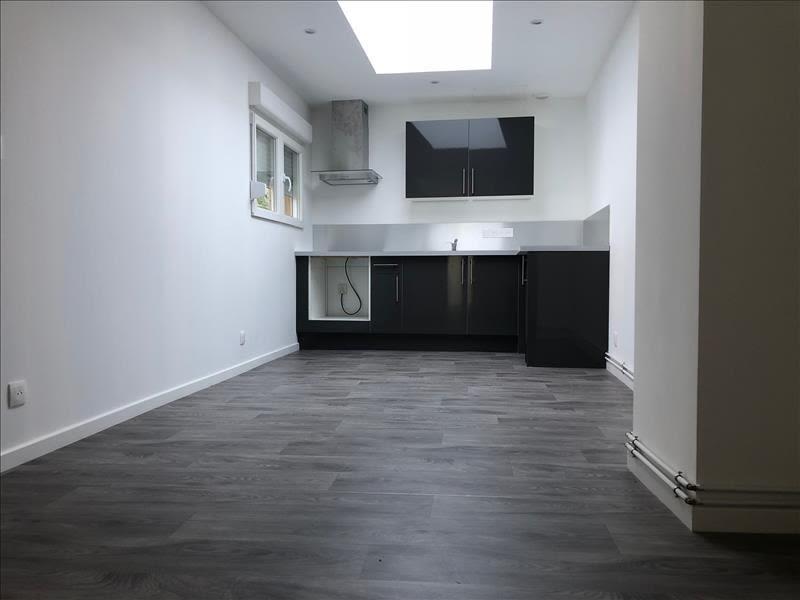 Armentieres - 2 pièce(s) - 35.24 m2 - Rez de chaussée