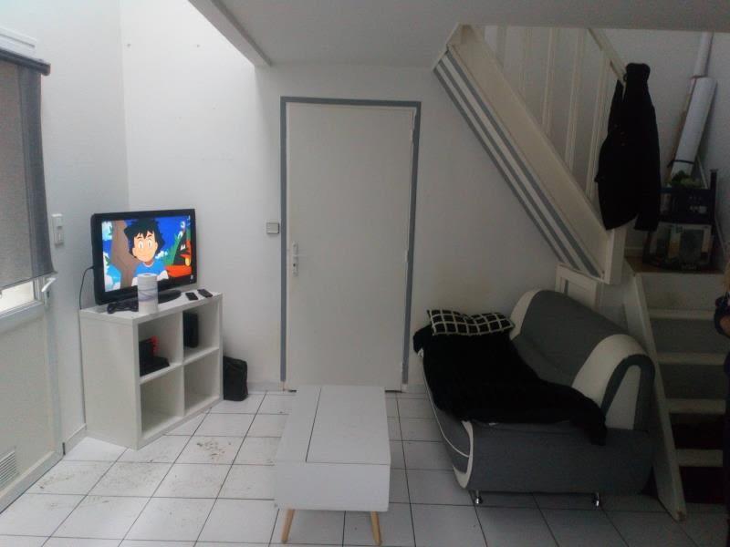 Armentieres - 2 pièce(s) - 33.37 m2 - Rez de chaussée