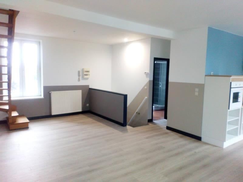 Armentieres - 4 pièce(s) - 67.69 m2 - Rez de chaussée