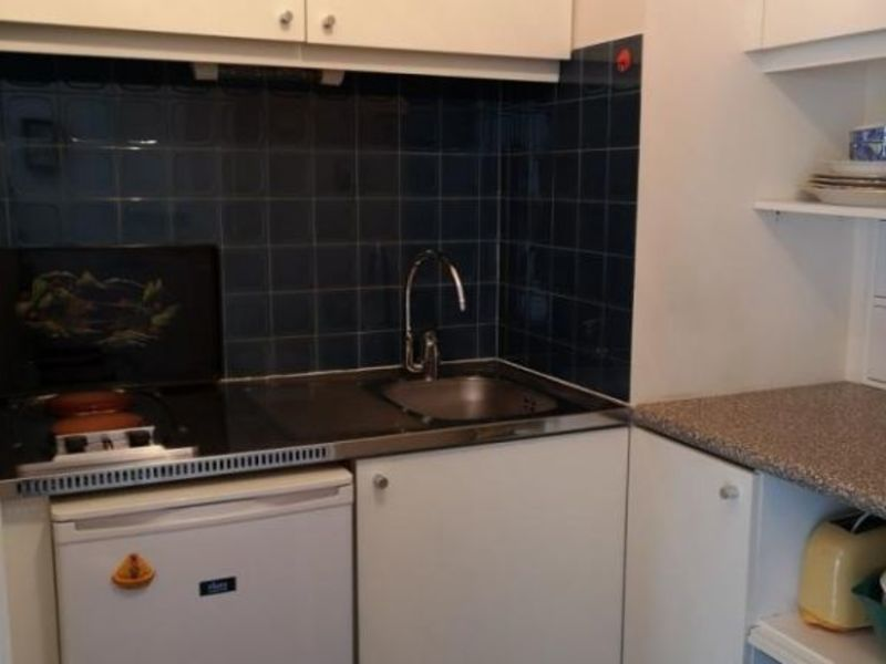 Rental apartment St maurice 900€ CC - Picture 3