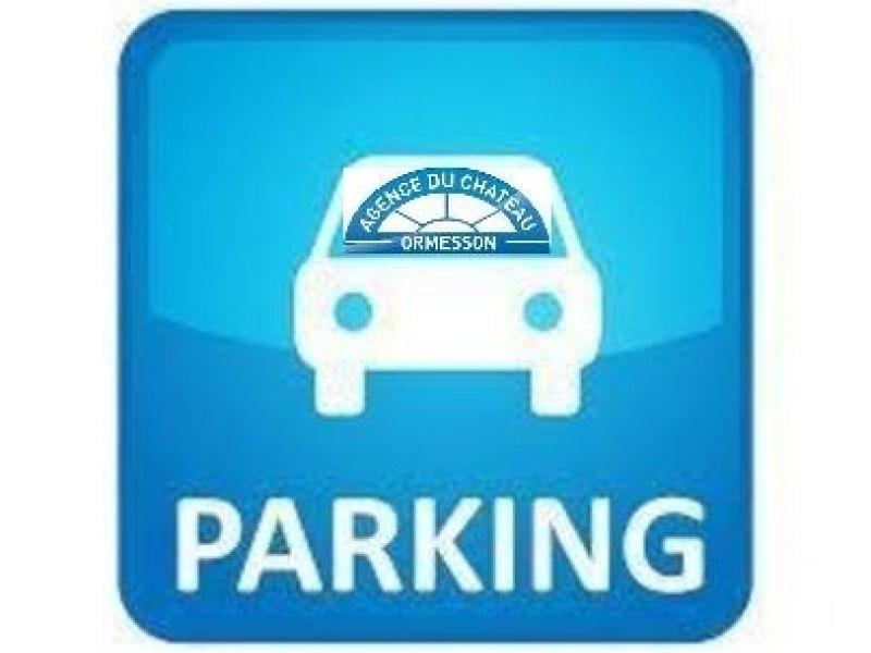 Vente parking Chennevieres sur marne 8500€ - Photo 1