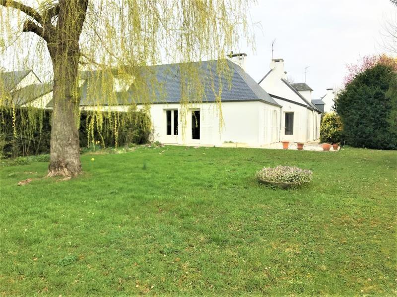 Vente maison / villa Montlignon 535000€ - Photo 1