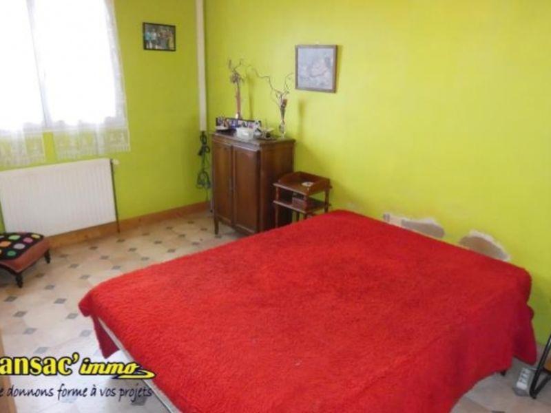 Sale house / villa Courpiere 117700€ - Picture 3