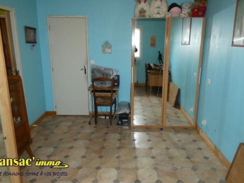 Sale house / villa Courpiere 117700€ - Picture 4