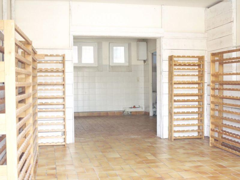 Vente local commercial Collioure 30000€ - Photo 1