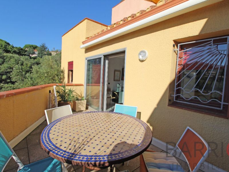 Sale apartment Collioure 370 000€ - Picture 2
