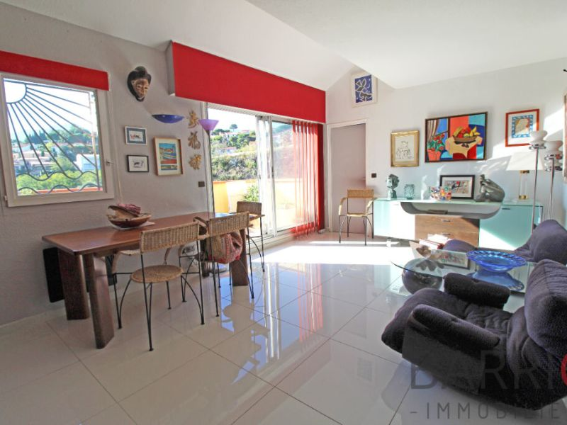 Sale apartment Collioure 370 000€ - Picture 3