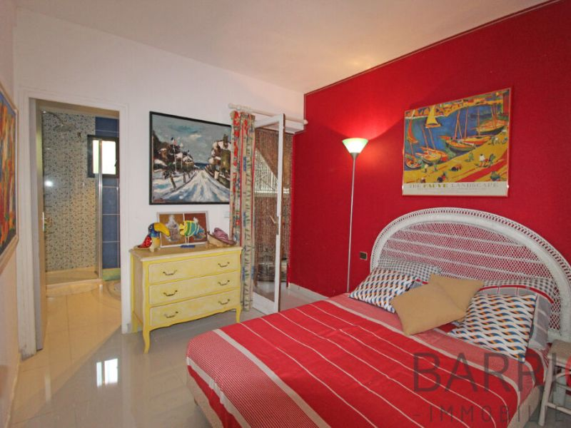 Sale apartment Collioure 370 000€ - Picture 7
