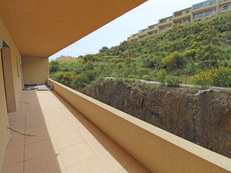 Sale apartment Port vendres 280000€ - Picture 1