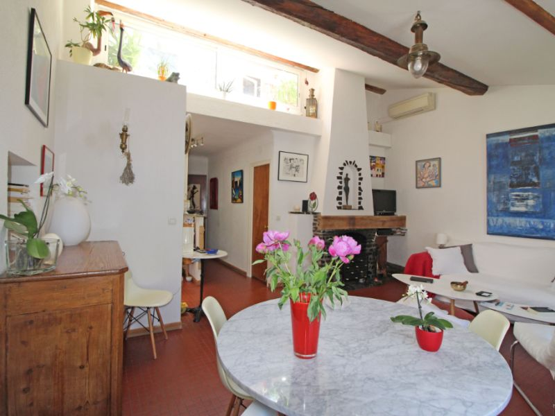 Vente maison / villa Collioure 525000€ - Photo 1