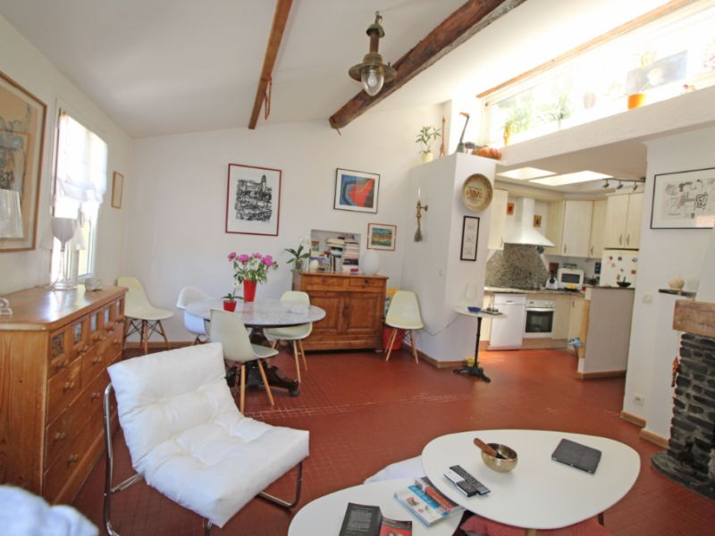 Vente maison / villa Collioure 525000€ - Photo 2