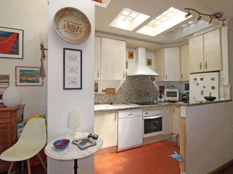Vente maison / villa Collioure 525000€ - Photo 4