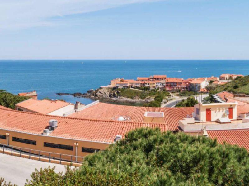 Sale apartment Collioure 240600€ - Picture 1