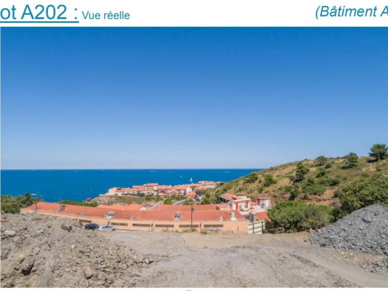 Sale apartment Collioure 240600€ - Picture 4