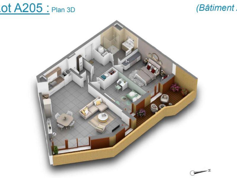 Vente appartement Collioure 333100€ - Photo 2