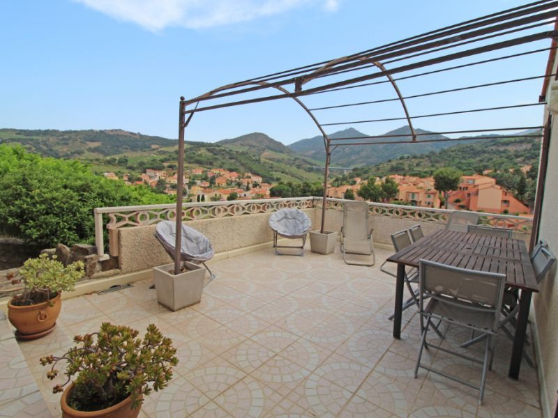 Sale house / villa Collioure 670000€ - Picture 9