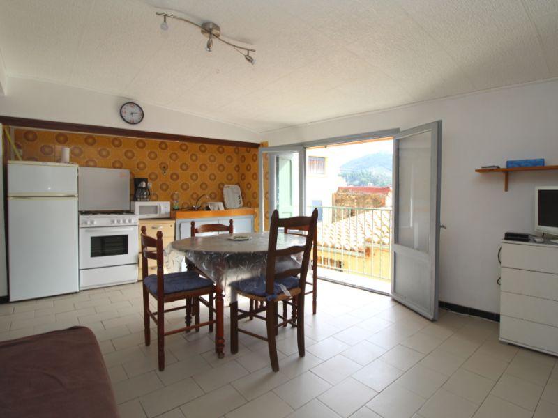 Vente appartement Collioure 222000€ - Photo 1