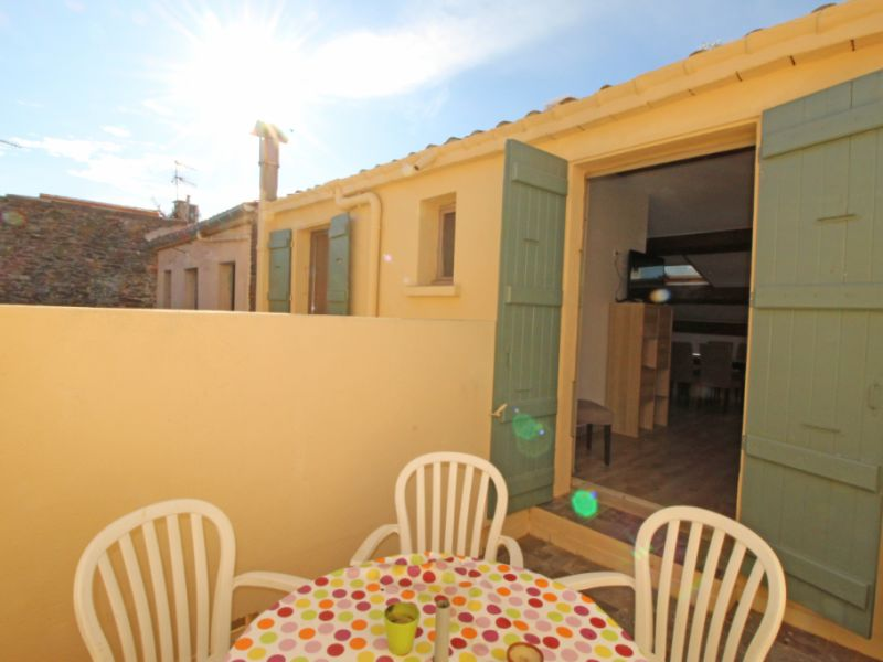 Sale apartment Collioure 239000€ - Picture 1