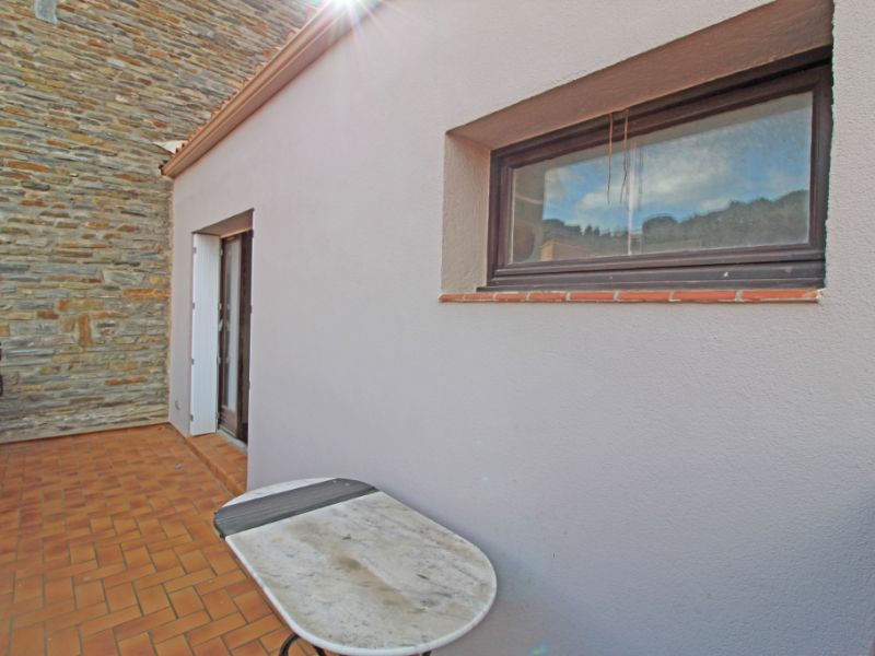 Sale apartment Collioure 262500€ - Picture 1