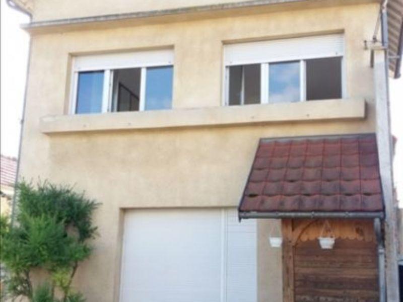 Location appartement Montgeron 880,34€ CC - Photo 1
