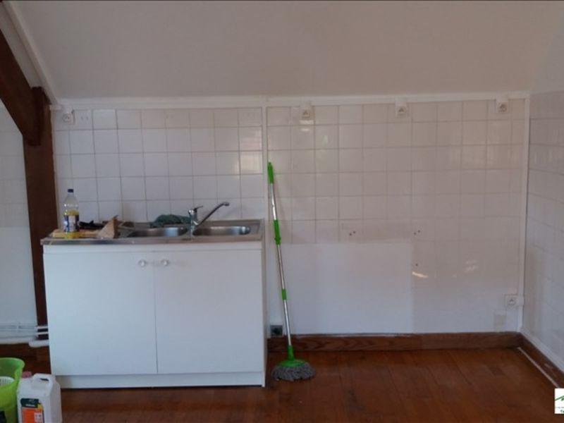 Rental apartment Montgeron 880,34€ CC - Picture 3