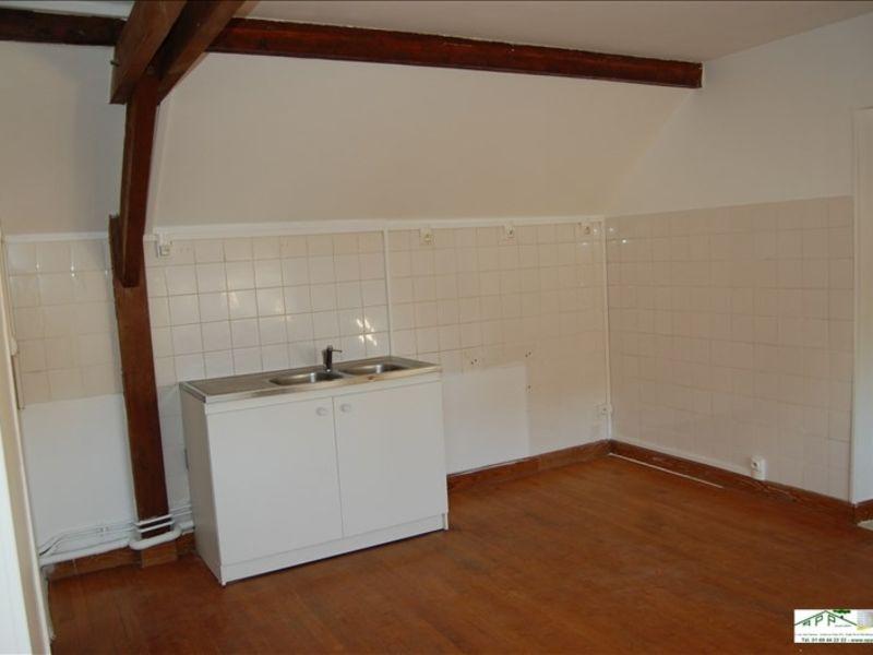 Rental apartment Montgeron 880,34€ CC - Picture 7