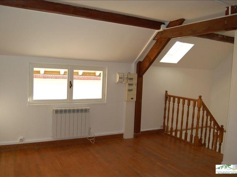Rental apartment Montgeron 880,34€ CC - Picture 8