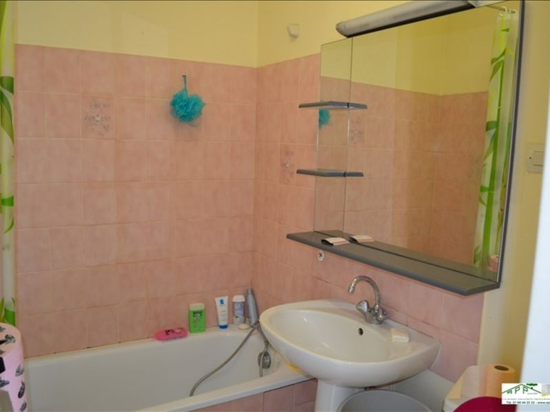 Rental apartment Athis mons 747,42€ CC - Picture 9