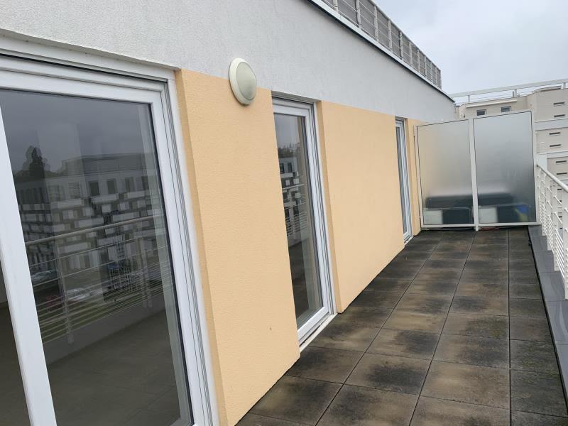 Vente appartement Tours 230000€ - Photo 1