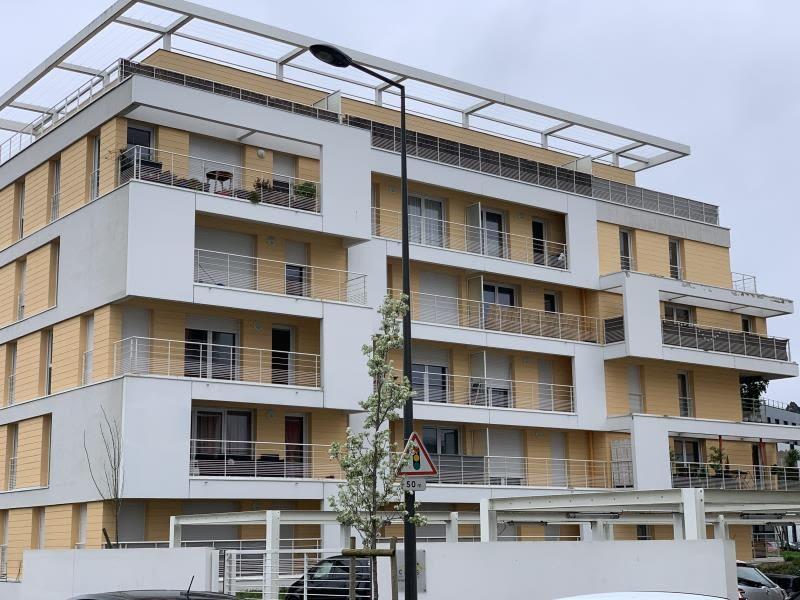 Vente appartement Tours 230000€ - Photo 2