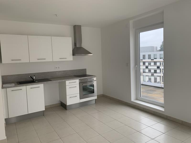 Vente appartement Tours 230000€ - Photo 3