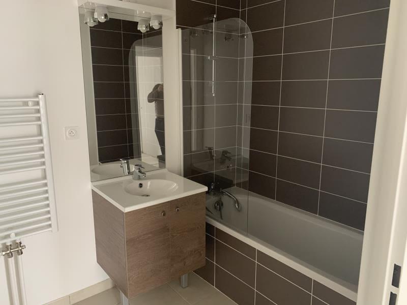 Vente appartement Tours 230000€ - Photo 5