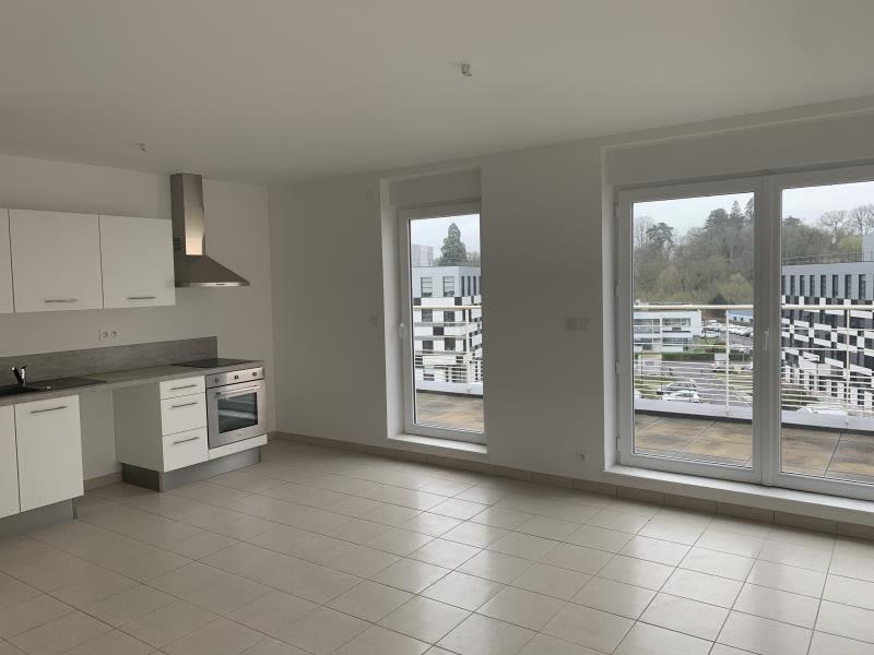 Vente appartement Tours 230000€ - Photo 6