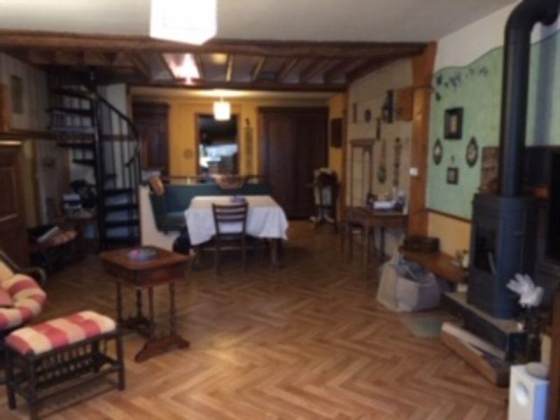 Sale house / villa Montreuil aux lions 249000€ - Picture 7