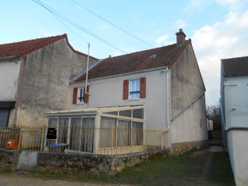 Vente maison / villa La ferte sous jouarre 168000€ - Photo 1