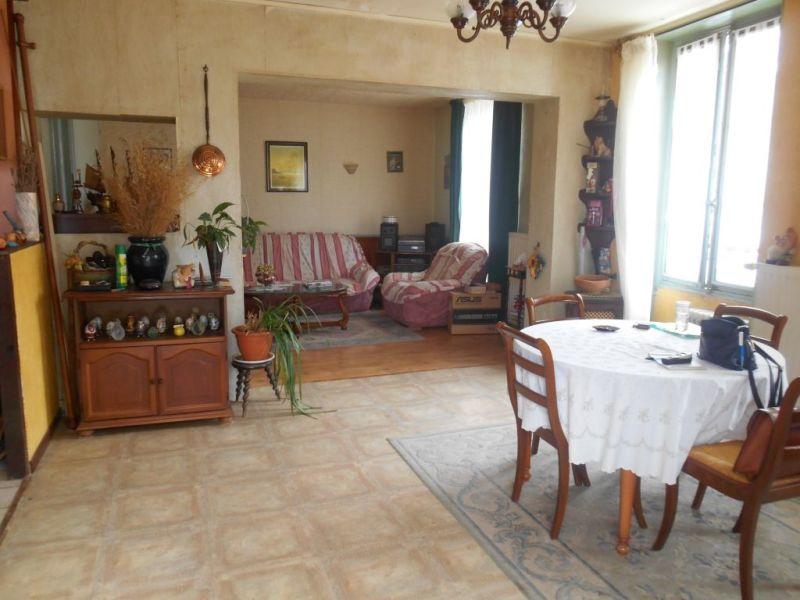 Sale house / villa La ferte sous jouarre 158000€ - Picture 2