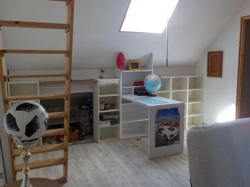 Sale house / villa Essomes sur marne 131000€ - Picture 9