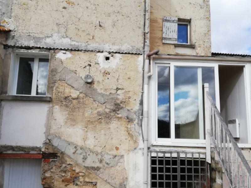 Sale house / villa La ferte sous jouarre 178000€ - Picture 1