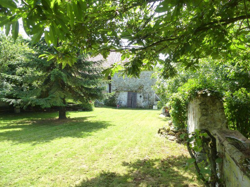 Sale house / villa Saint cyr sur morin 103000€ - Picture 4