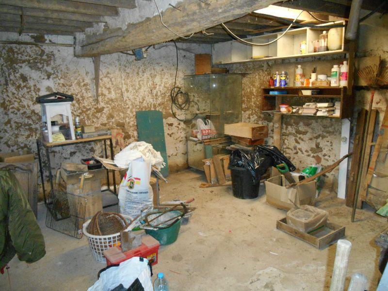 Sale house / villa Saint cyr sur morin 103000€ - Picture 6