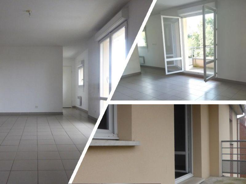 Venta  apartamento Pecquencourt 75000€ - Fotografía 1