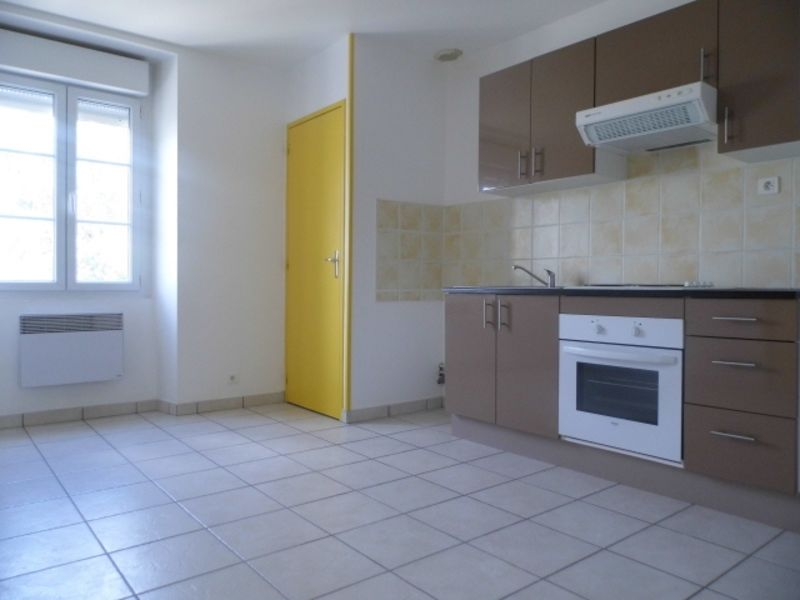 Vente appartement Angers 196 500€ - Photo 1