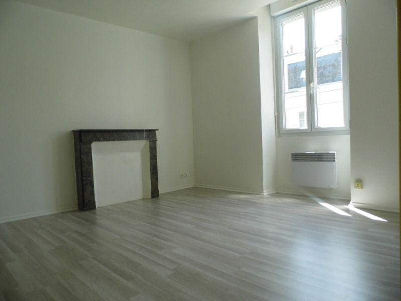 Vente appartement Angers 196 500€ - Photo 2