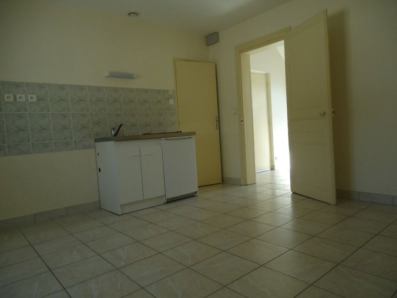 Vente appartement Angers 115500€ - Photo 1
