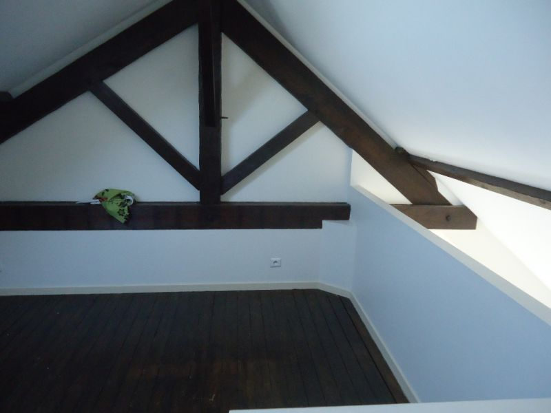 Vente appartement Angers 115500€ - Photo 5
