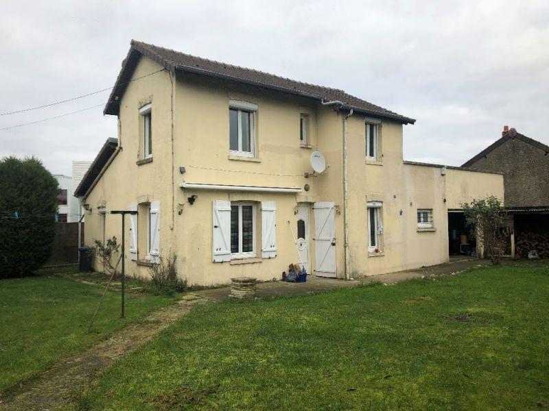 Vente maison / villa Grisy les platres pr... 237000€ - Photo 1