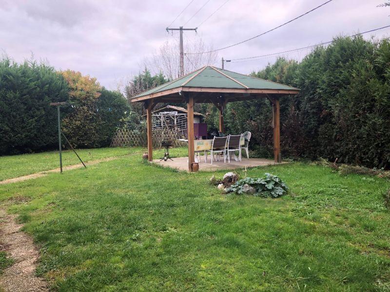 Vente maison / villa Grisy les platres pr... 237000€ - Photo 2