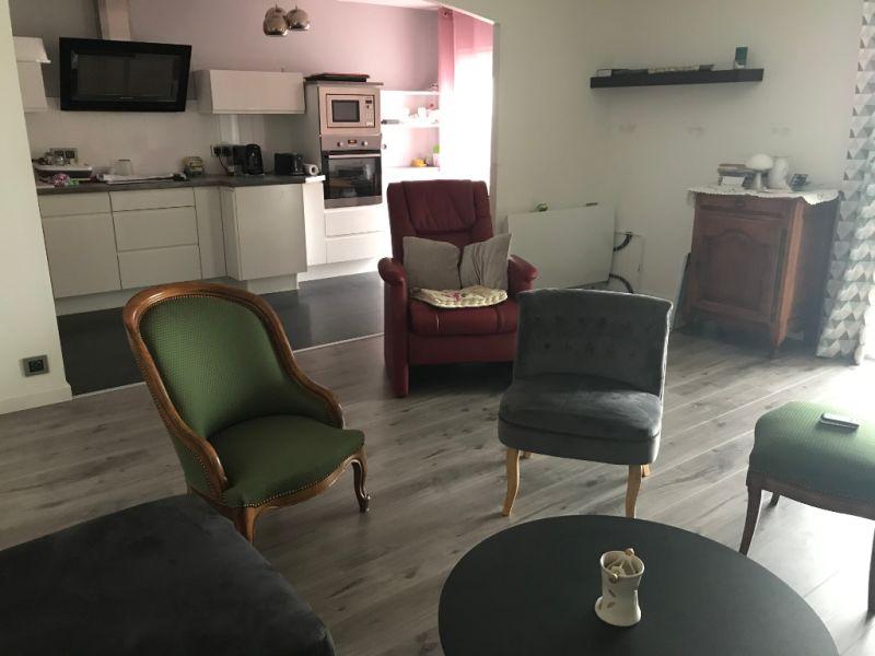 Sale apartment La roche sur yon 184000€ - Picture 2