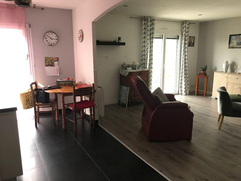 Sale apartment La roche sur yon 184000€ - Picture 4