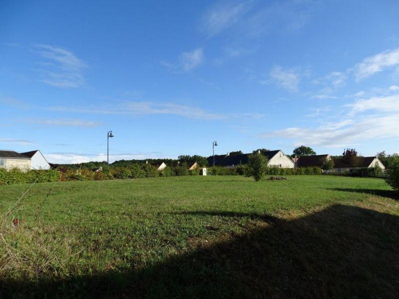 Vente terrain Chartres 76000€ - Photo 1